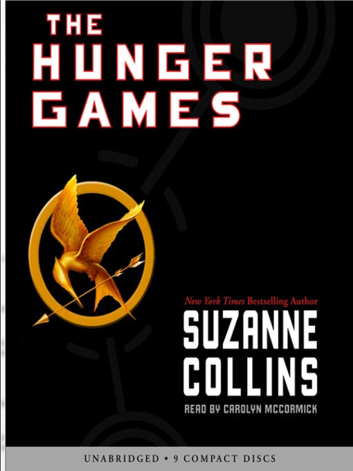 Title details for The Hunger Games by Suzanne Collins - Available