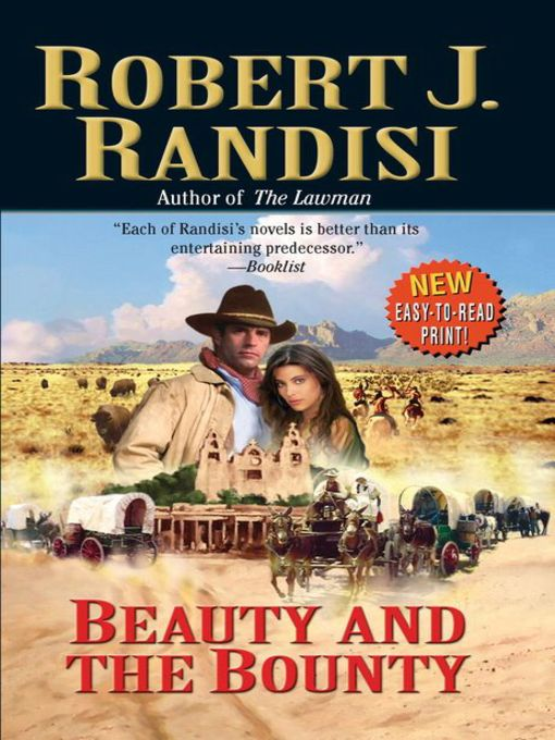 Title details for Beauty And The Bounty by Robert J. Randisi - Available