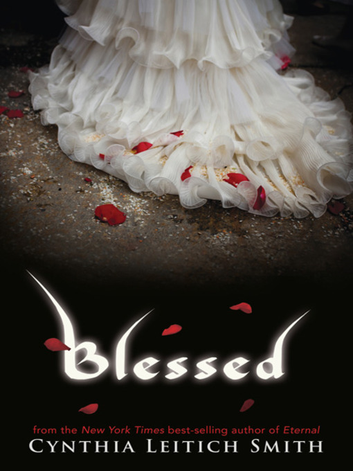 Title details for Blessed by Cynthia Leitich Smith - Available