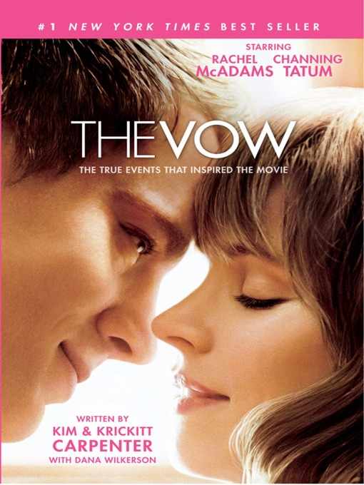 Title details for The Vow by Kim Carpenter - Available