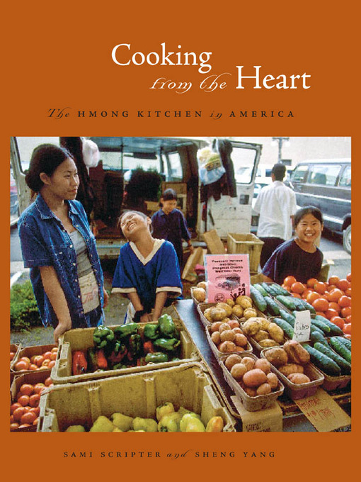 Title details for Cooking from the Heart by Sami Scripter - Available