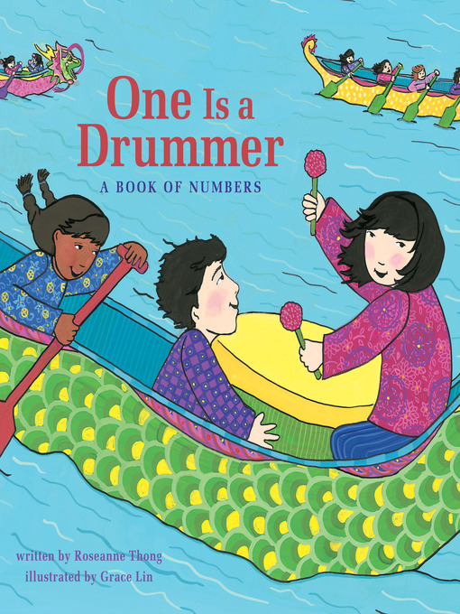 Title details for One Is a Drummer by Roseanne Thong - Available