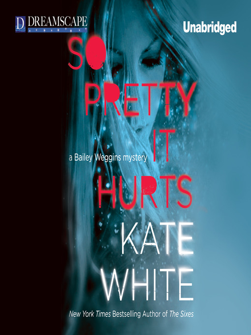 Title details for So Pretty It Hurts by Kate White - Available