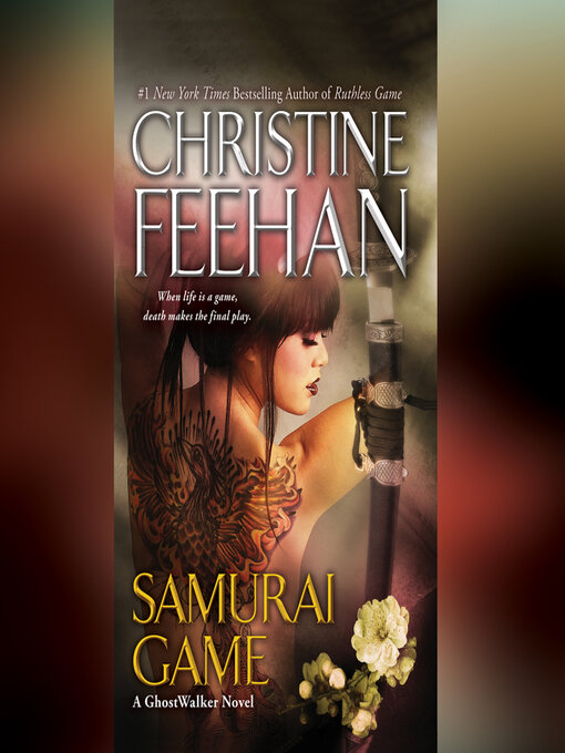 Title details for Samurai Game by Christine Feehan - Available