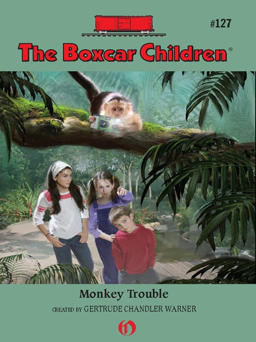 Title details for Monkey Trouble by Gertrude  C. Warner - Available