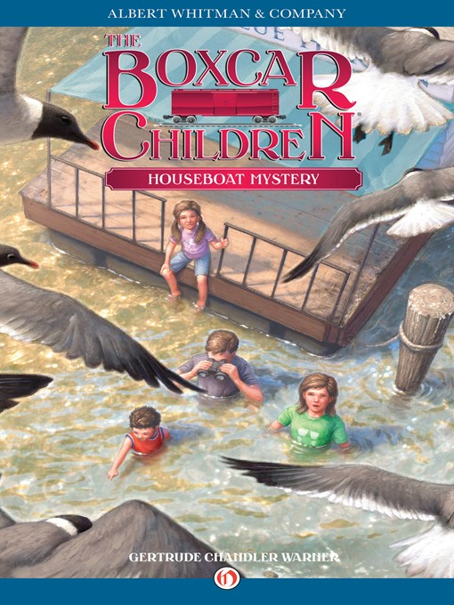 Title details for Houseboat Mystery by Gertrude  C. Warner - Wait list