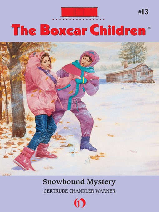 Title details for Snowbound Mystery by Gertrude  C. Warner - Available