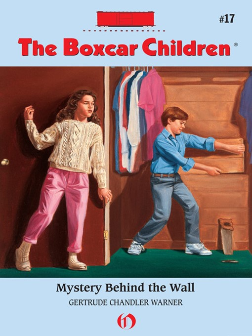 Title details for Mystery Behind the Wall by Gertrude  C. Warner - Available