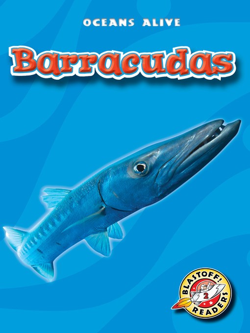 Title details for Barracudas by Colleen Sexton - Available