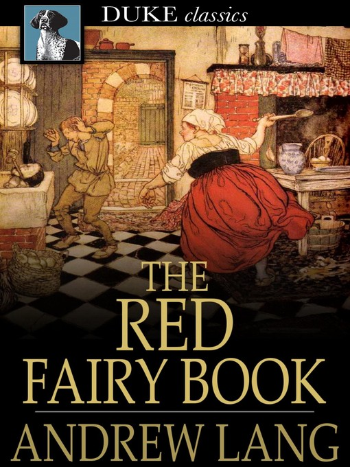 Title details for The Red Fairy Book by Andrew Lang - Wait list