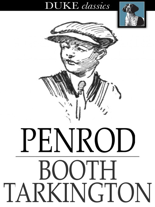 Title details for Penrod by Booth Tarkington - Wait list