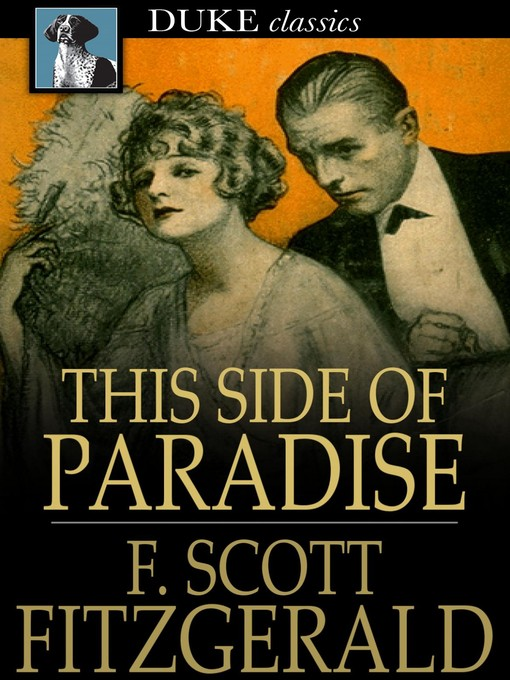 Title details for This Side of Paradise by F. Scott Fitzgerald - Wait list