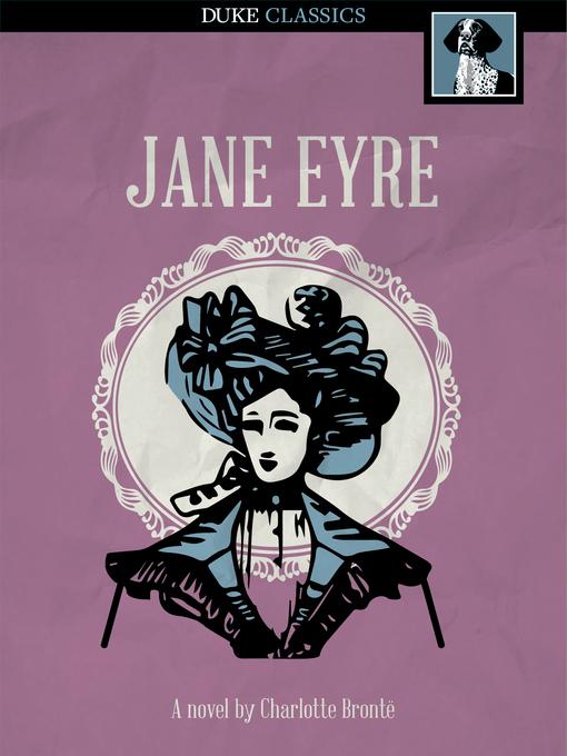 Title details for Jane Eyre by Charlotte Brontë - Wait list