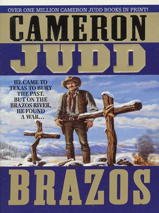Title details for Brazos by Cameron Judd - Wait list