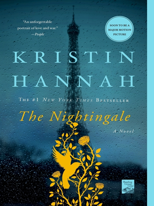 Title details for The Nightingale by Kristin Hannah - Wait list