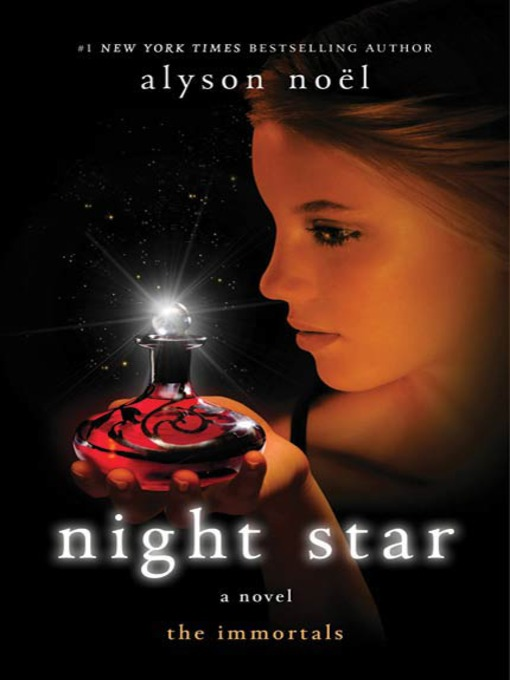 Title details for Night Star by Alyson Noël - Available
