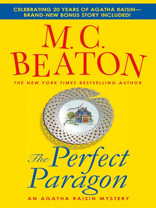 Title details for Agatha Raisin and the Perfect Paragon by M. C. Beaton - Available