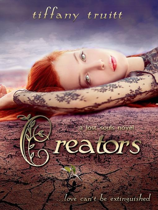 Title details for Creators by Tiffany Truitt - Wait list