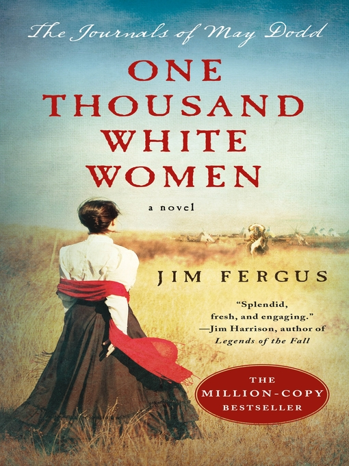 Title details for One Thousand White Women by Jim Fergus - Wait list