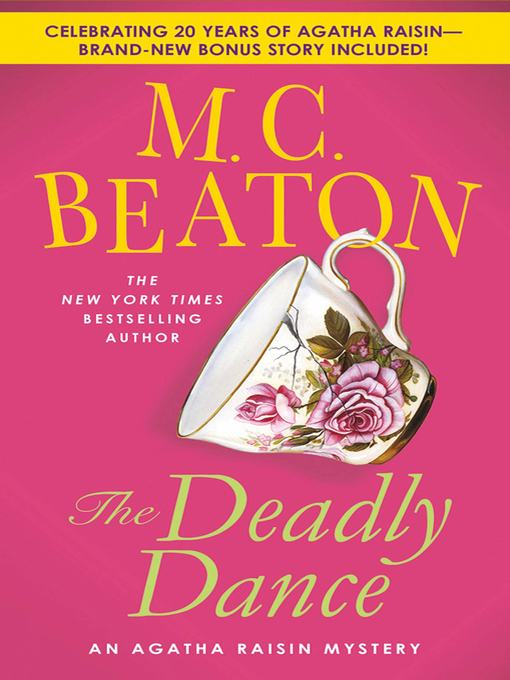 Title details for The Deadly Dance by M. C. Beaton - Available