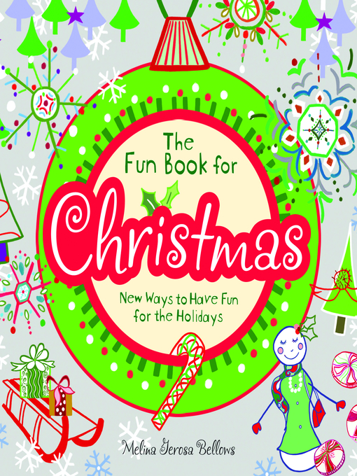 Title details for The Fun Book for Christmas by Melina Gerosa Bellows - Available