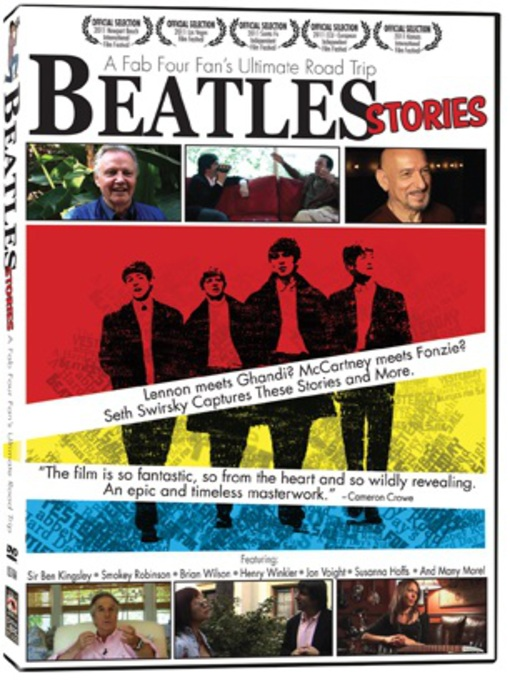 Title details for Beatles Stories by Seth Swirsky - Available