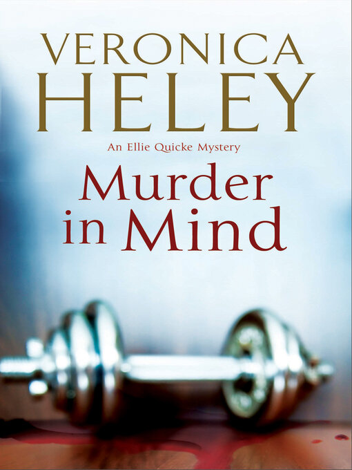 Title details for Murder in Mind by Veronica Heley - Available