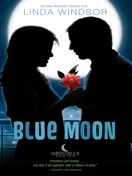 Title details for Blue Moon by Linda Windsor - Available
