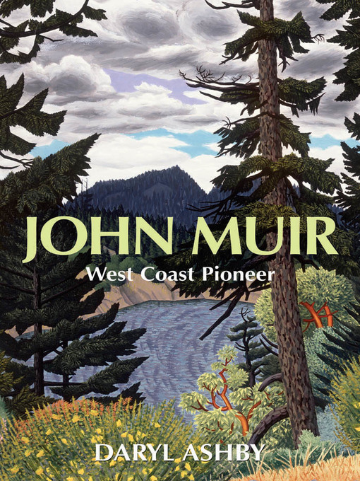 Title details for John Muir by Daryl Ashby - Available