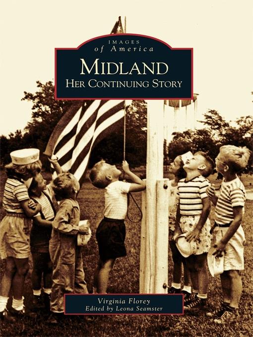 Title details for Midland by Virginia Florey - Wait list