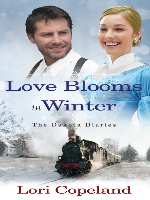 Title details for Love Blooms in Winter by Lori Copeland - Wait list