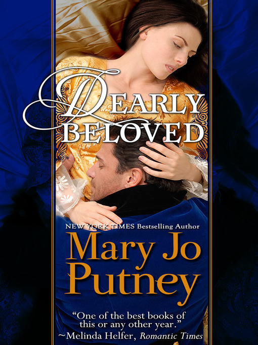 Title details for Dearly Beloved by Mary Jo Putney - Available