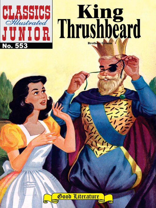 Title details for King Thrushbeard by Grimm Brothers - Wait list