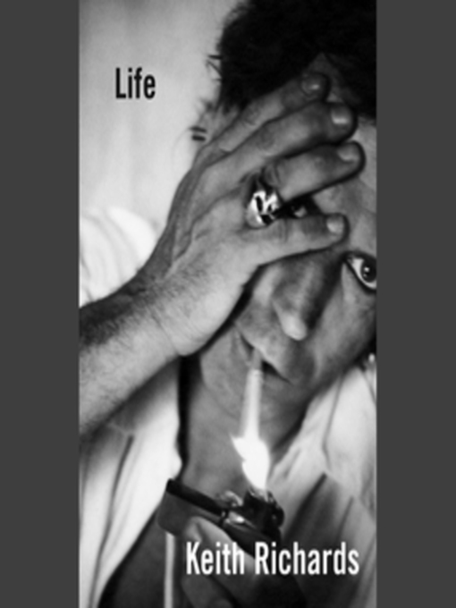 Title details for Life by Keith Richards - Available