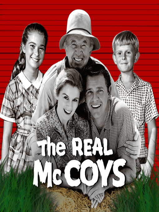 Title details for The Real McCoys, Season 1 by Danny Thomas - Available