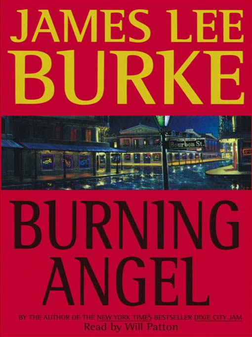 Title details for Burning Angel by James Lee Burke - Available
