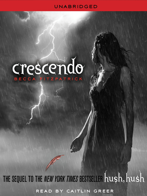 Title details for Crescendo by Becca Fitzpatrick - Available