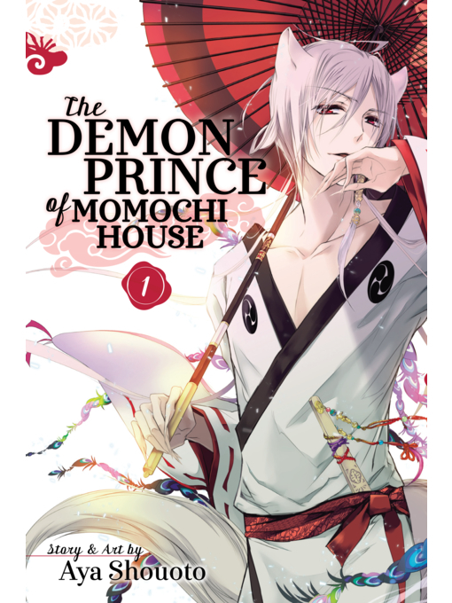 Title details for The Demon Prince of Momochi House, Volume 1 by Aya Shouoto - Wait list