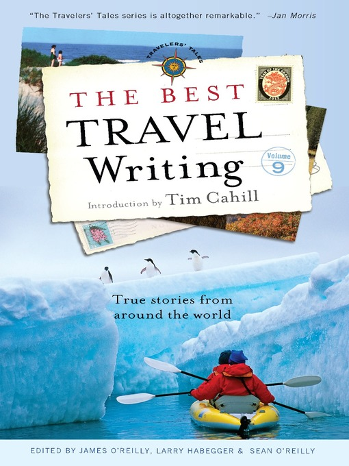 Title details for The Best Travel Writing by James O'Reilly - Wait list