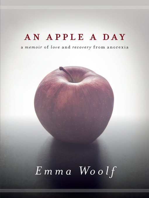 Title details for An Apple a Day by Emma Woolf - Available