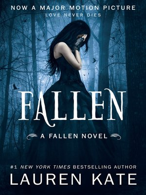 Cover image for Fallen