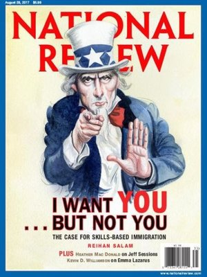 National Review by The National Review.                                              AVAILABLE Periodicals.